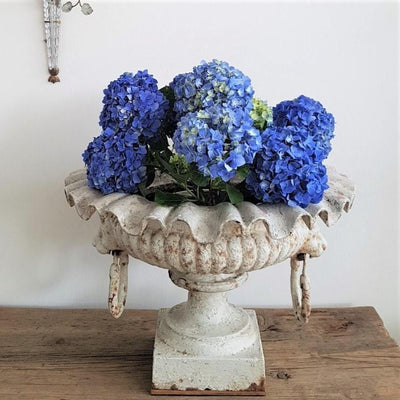 french urns, prop hire, byron bay, antiques, vintage props