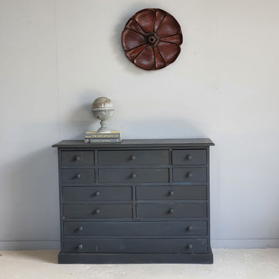 Quirky Belgian Drawers