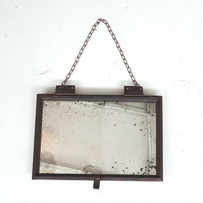 Industrial Mirrors