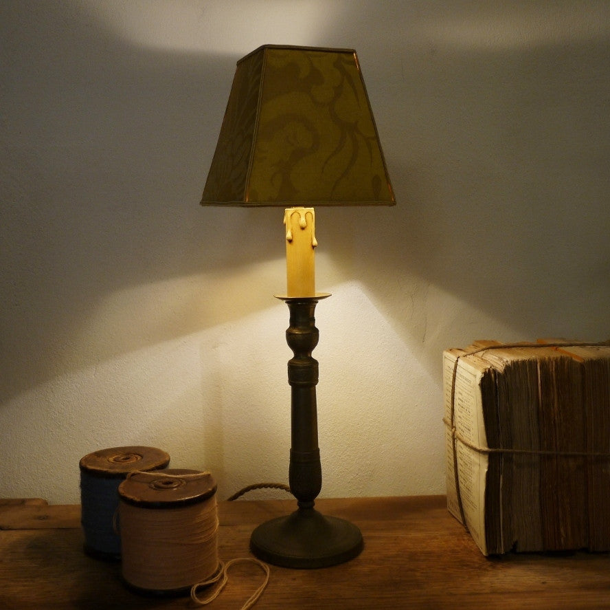 Napoleon III Table Lamp