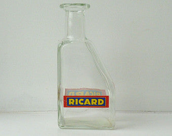 Ricard, French Aperitif Bottles, Antiques, Byron Bay