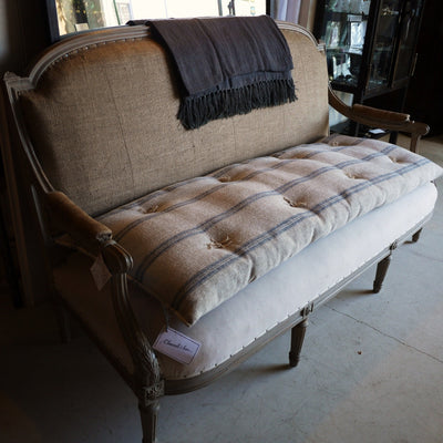 French 19thC Sofa