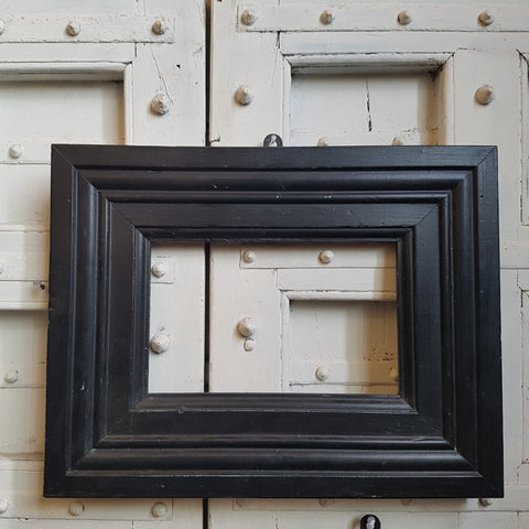 Black Painted Frames/Mirrors