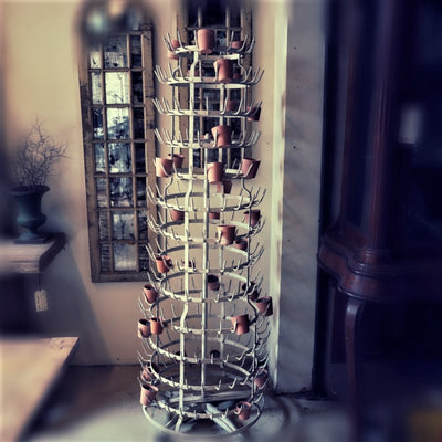 XL French Bottle Dryer