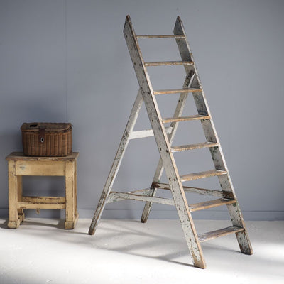 French Florist's Ladder