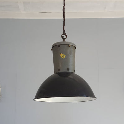 French Industrial Light XL