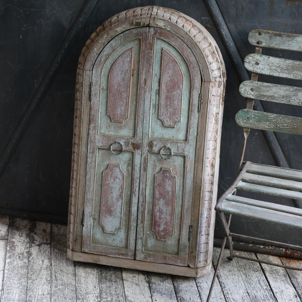 Arched Decorative Shutter
