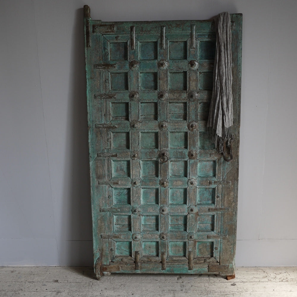 Rustic Indian Panel