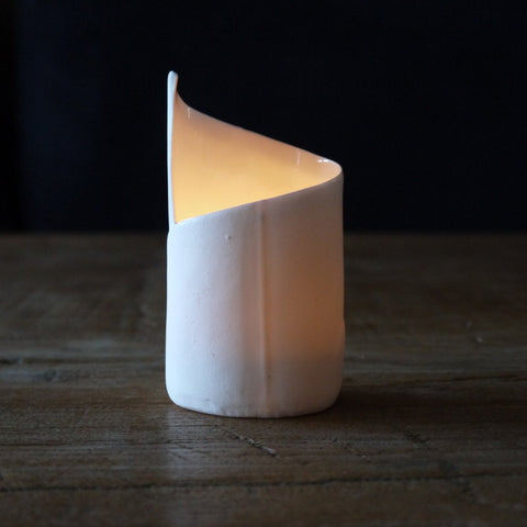 Flame Tealight Votive