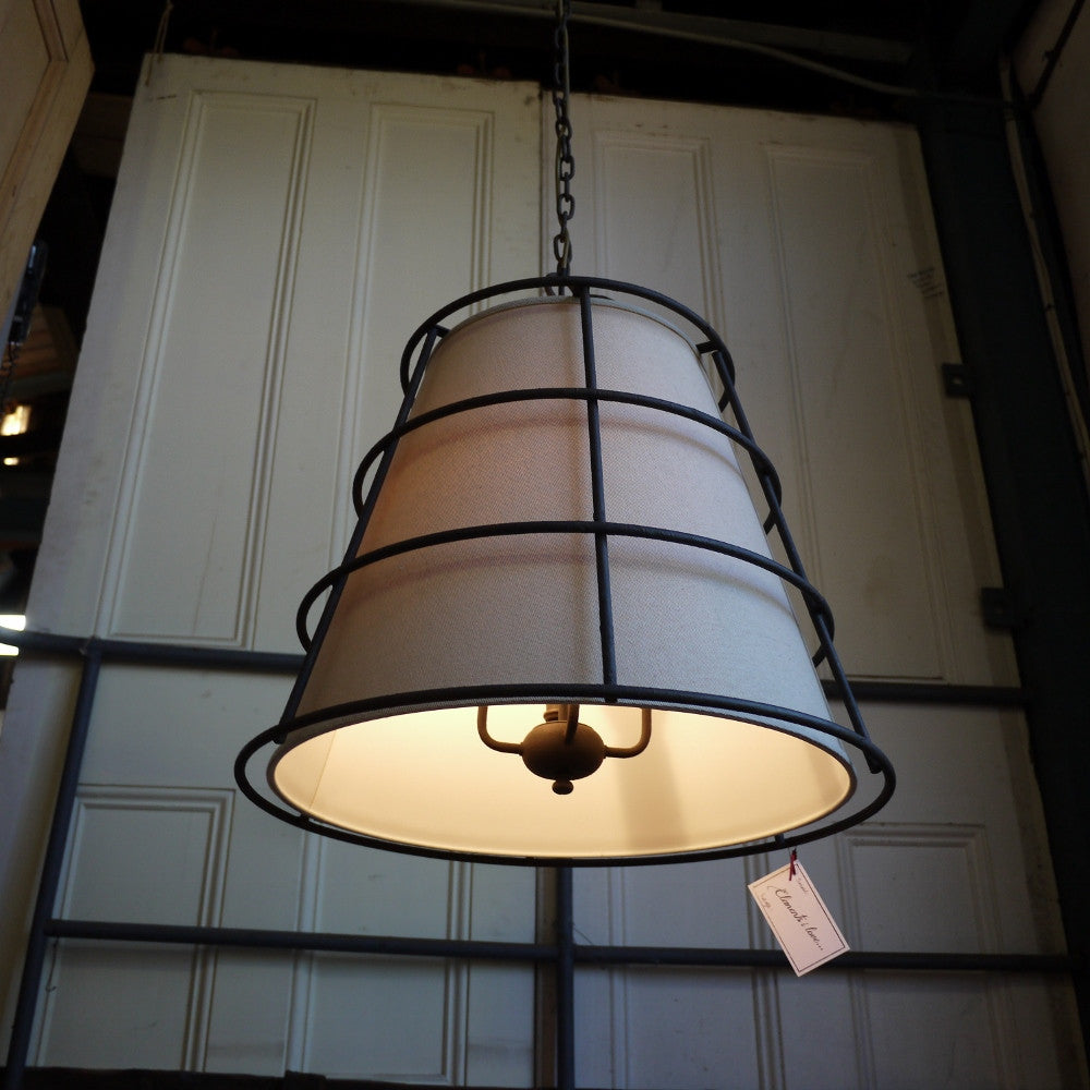 Belleville Pendant Light