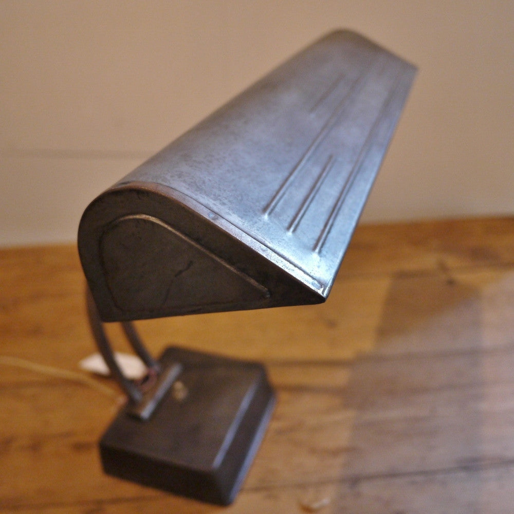 French Deco Desk Lamp