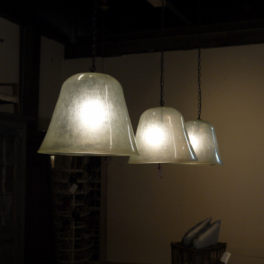 French Cloche Lights