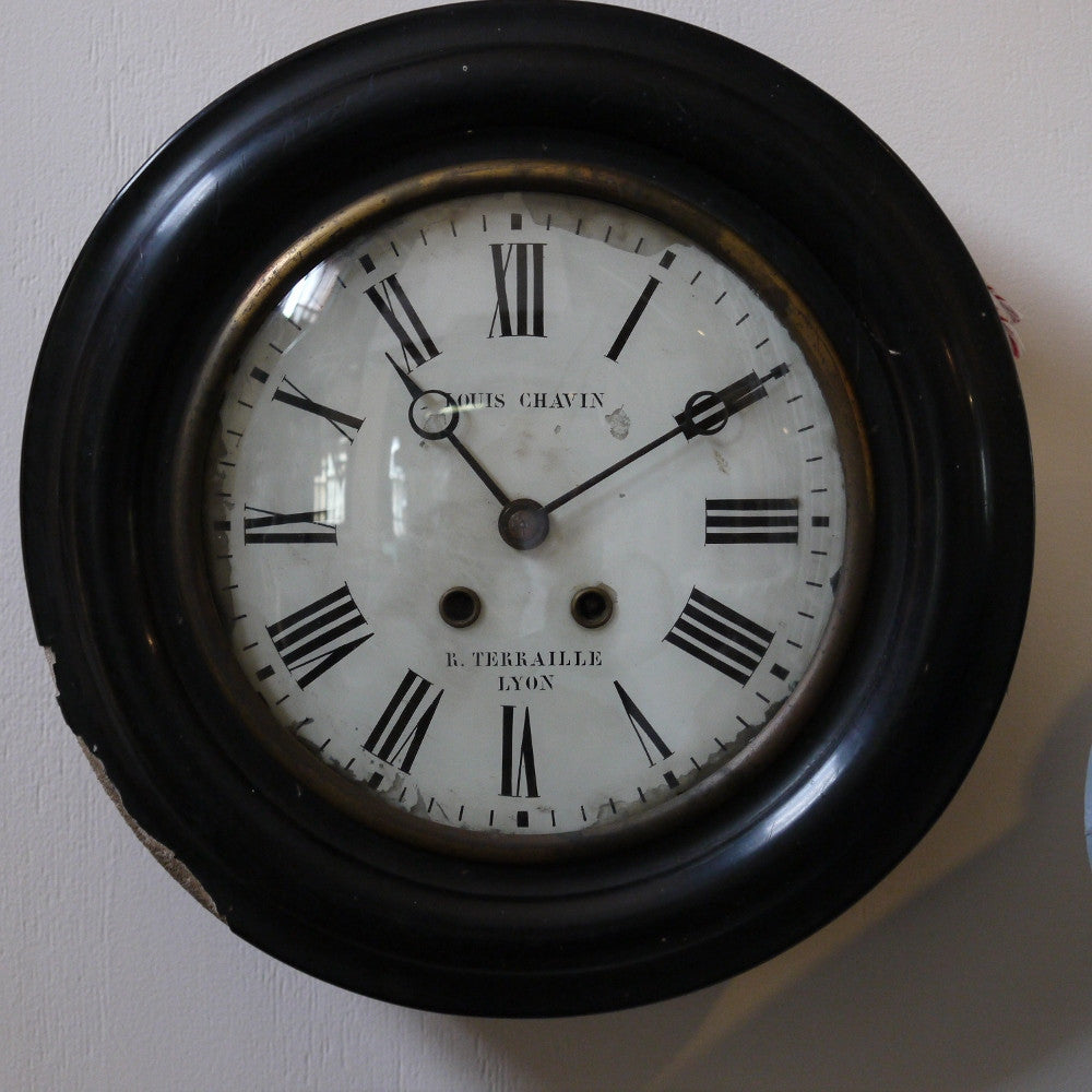 Vintage French Clock