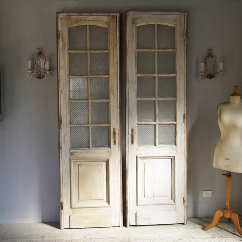 Vintage Doors Perth S Le Of Our Tailor Made Fly Screen Doors - Collection French  Doors - Antique Double Doors For Sale Antique Furniture