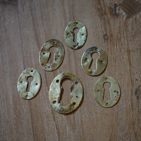 Eschuteons/Key Hole Covers