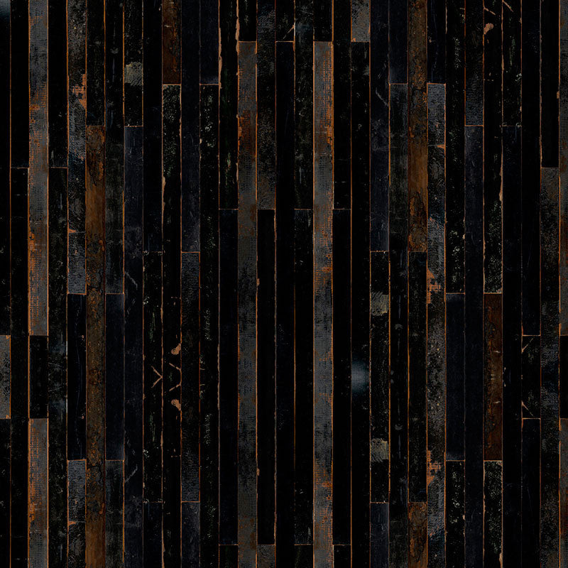 PHE-05 Scrapwood Wallpaper