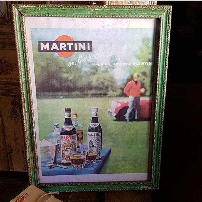 Martini Lovers