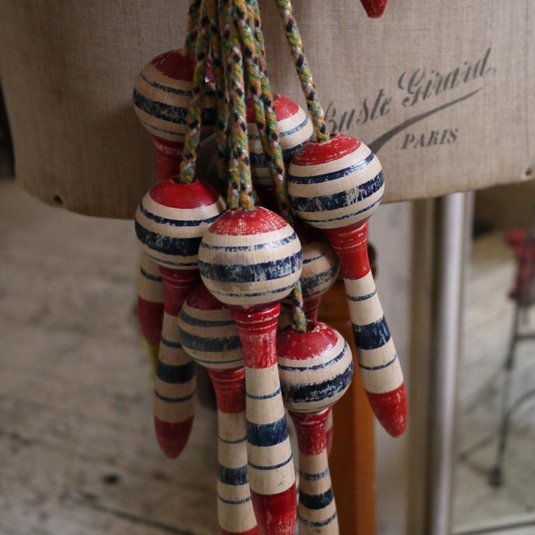 French Skipping Ropes