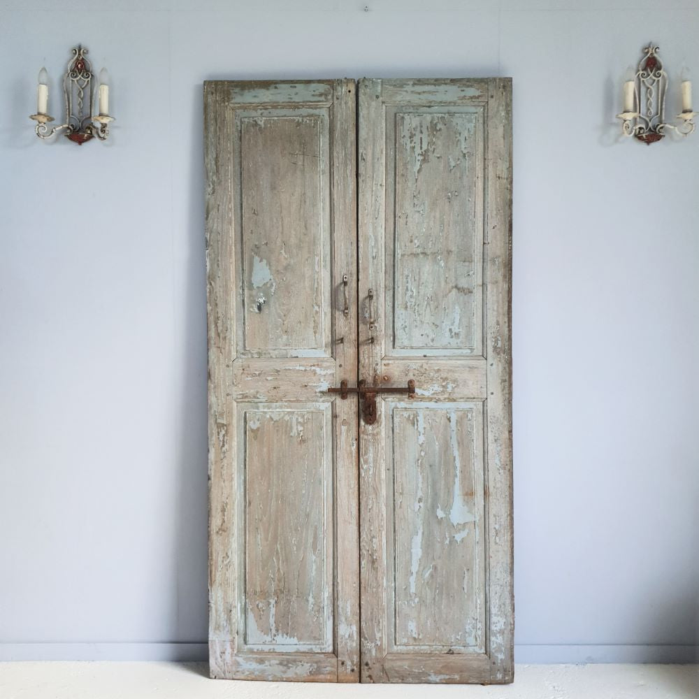teak panelled, doors, antique doors, vintage, elements i love, byron bay