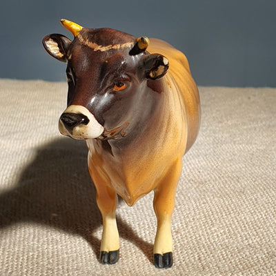 Beswick Jersey Cow, Antiques, Byron Bay