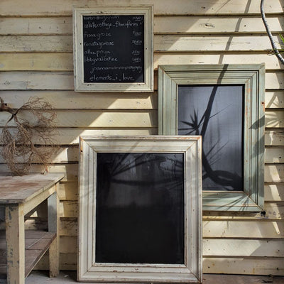 Vintage Blackboards