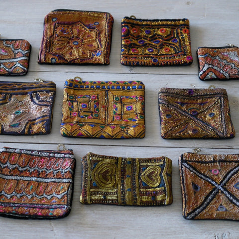Sambhali Collection-Purses
