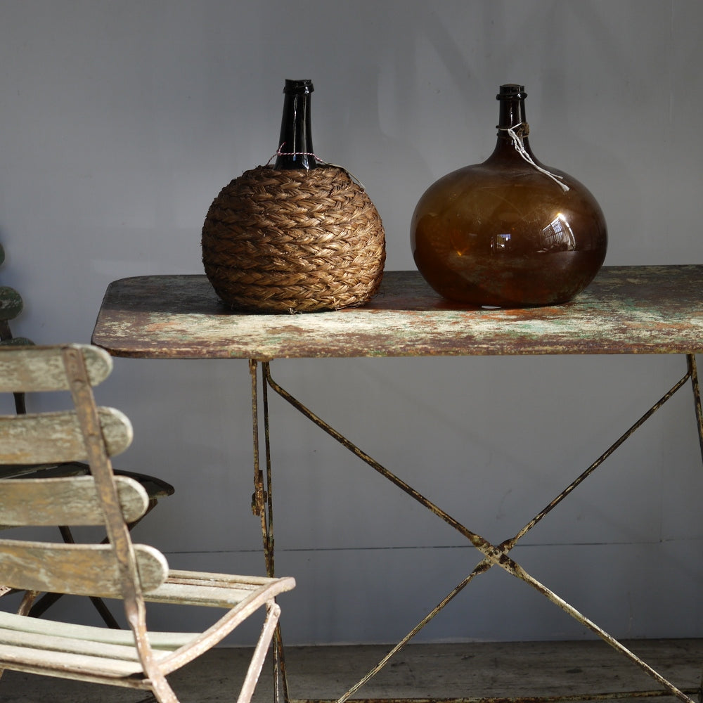 'Rustic' French Cafe Table