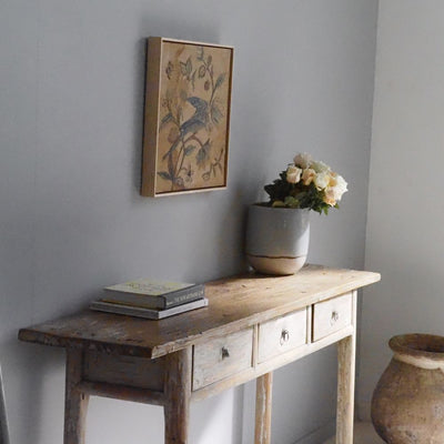 oriental,console, table,elements i love, byronbay, antiques