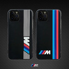 Load image into Gallery viewer, Apple iPhone BMW M Case (2 different type's)