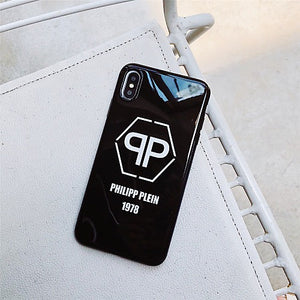 Apple iPhone Phillipp Plein 1978 Cover