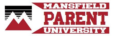 MU PARENT DECAL
