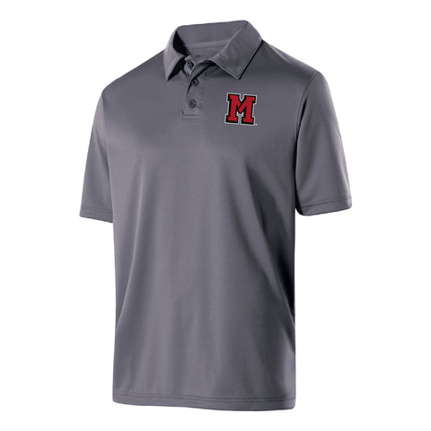 OURAY ATHLETIC M POLO