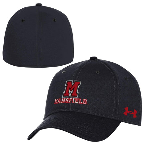 UA Athletic M Stretch Fit Hat
