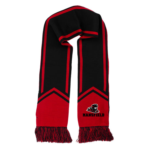 MOUNTIE WINTER SCARF