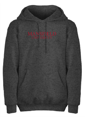 MSP EMBROIDERED MU HOOD
