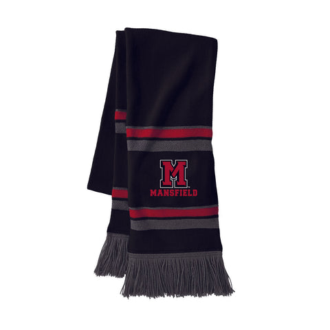 MU WINTER SCARF
