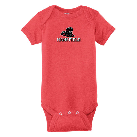 INFANT MOUNTIE ONESIE