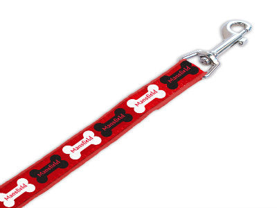 MANSFIELD PET LEASH