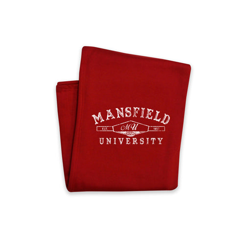 MV SPORT SWEATSHIRT BLANKET