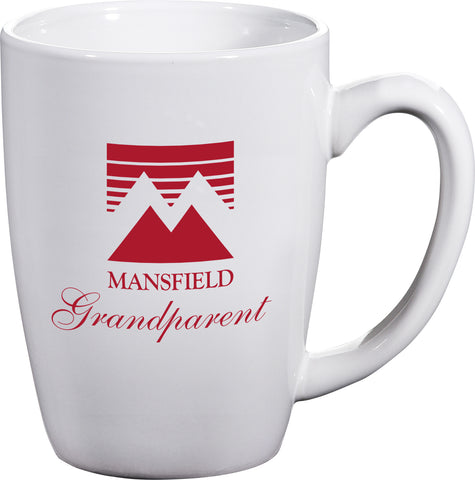 MANSFIELD GRANDPARENT MUG 14OZ