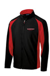 SPORT-TEK SOFT SHELL JACKET