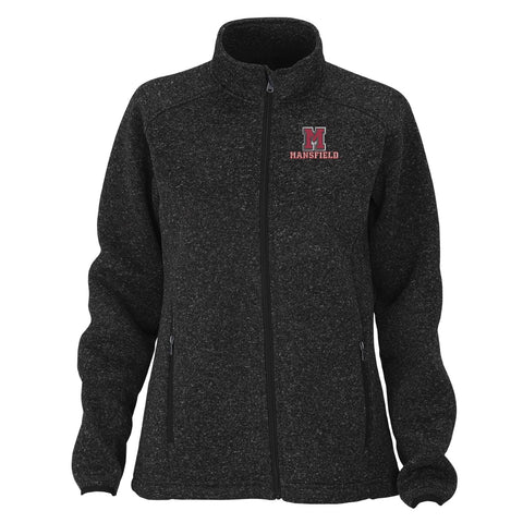 Vantage Women's Summit Sweater Fleece Jacket