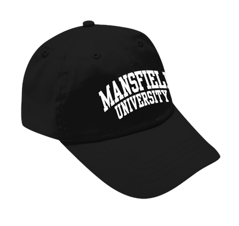MSP WASHED HAT