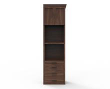 Load image into Gallery viewer, Cabinet Drawer Pier - Vertical