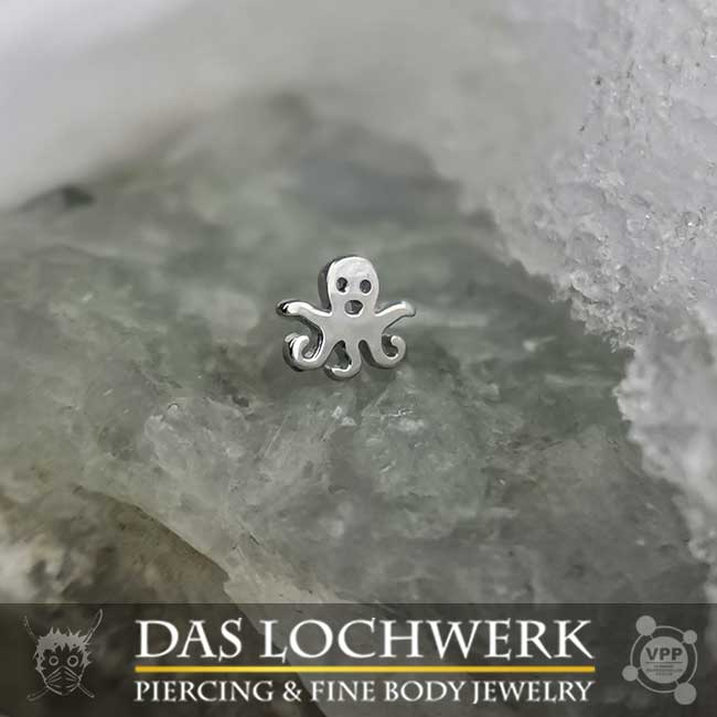 Laden Sie das Bild in den Galerie-Viewer, Octopus