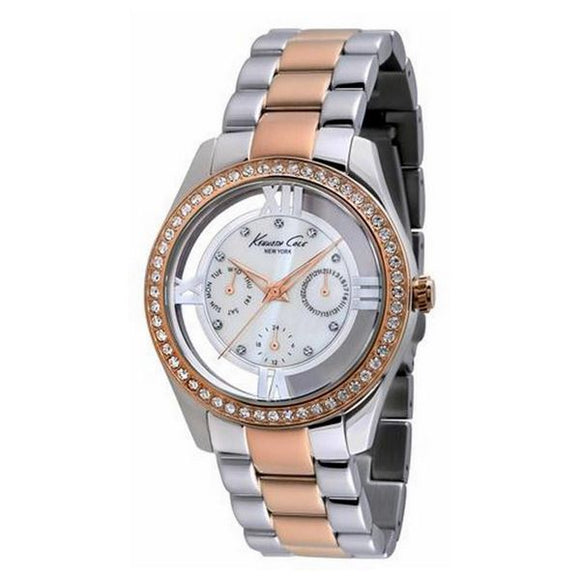 Ladies' Watch Kenneth Cole IKC4905 (38 mm)