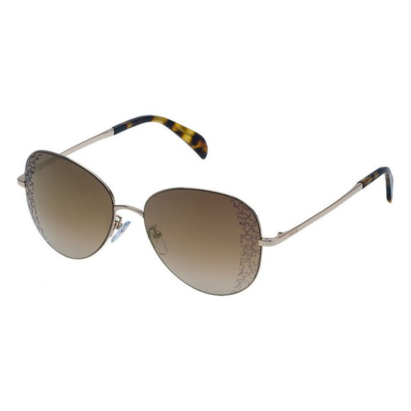 Ladies' Sunglasses Tous STO360-57300G (ø 57 mm)