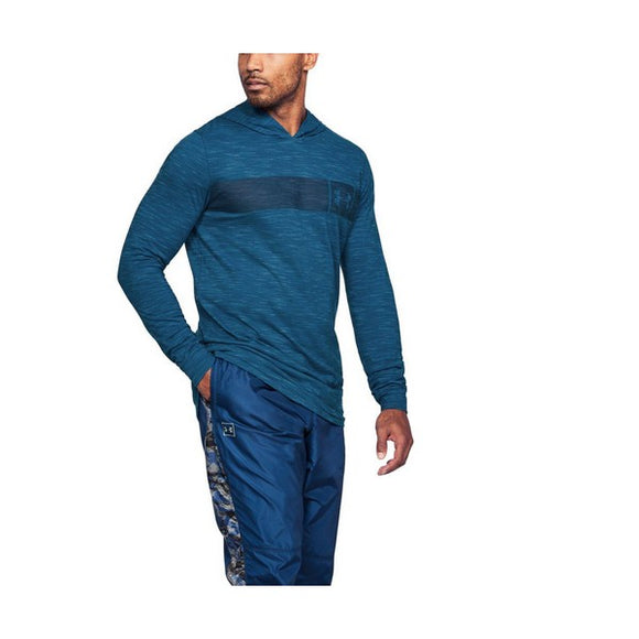 Men's Hoodie Under Armour 1306490-487 Blue