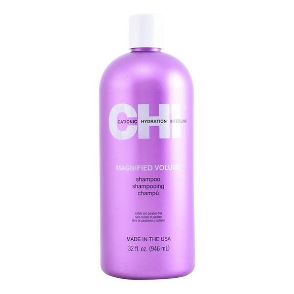 Volumising Shampoo Ch Magnified Farouk (946 ml)