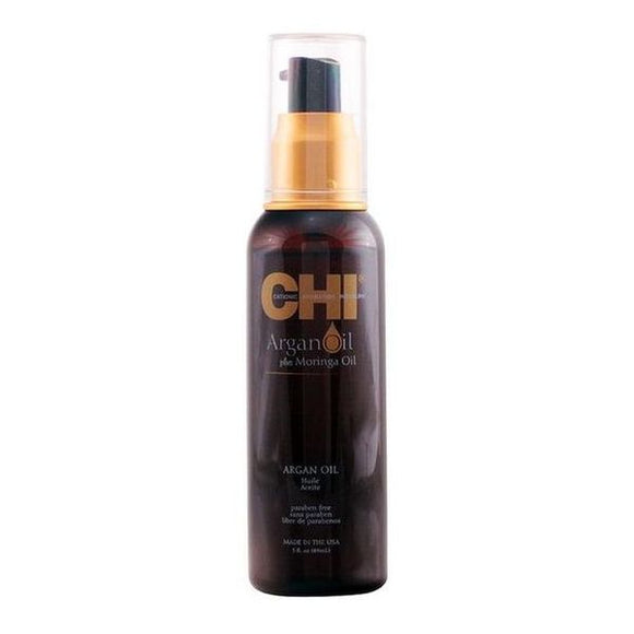 Rejuvenating Treatment Chi Argan Oil Farouk